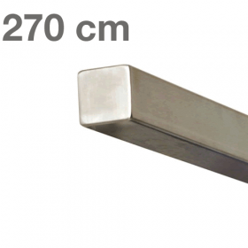 Main courante carrée 270 cm