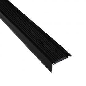 trapprofiel zwart 270 cm